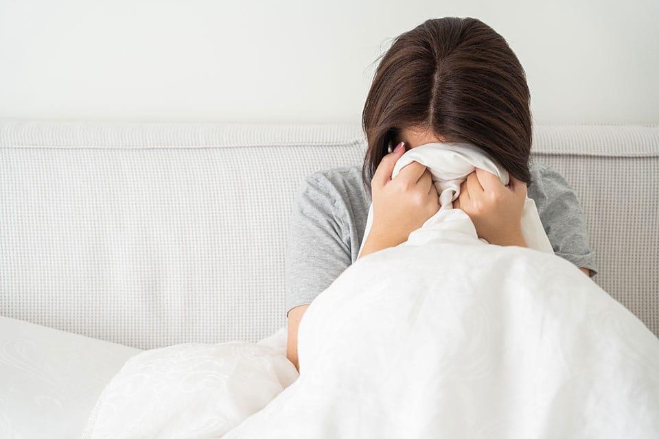 Sortir de l'insomnie chronique