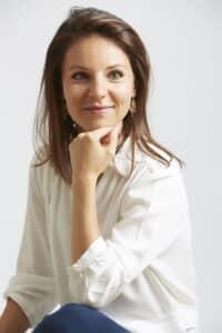 Aurélie Montin