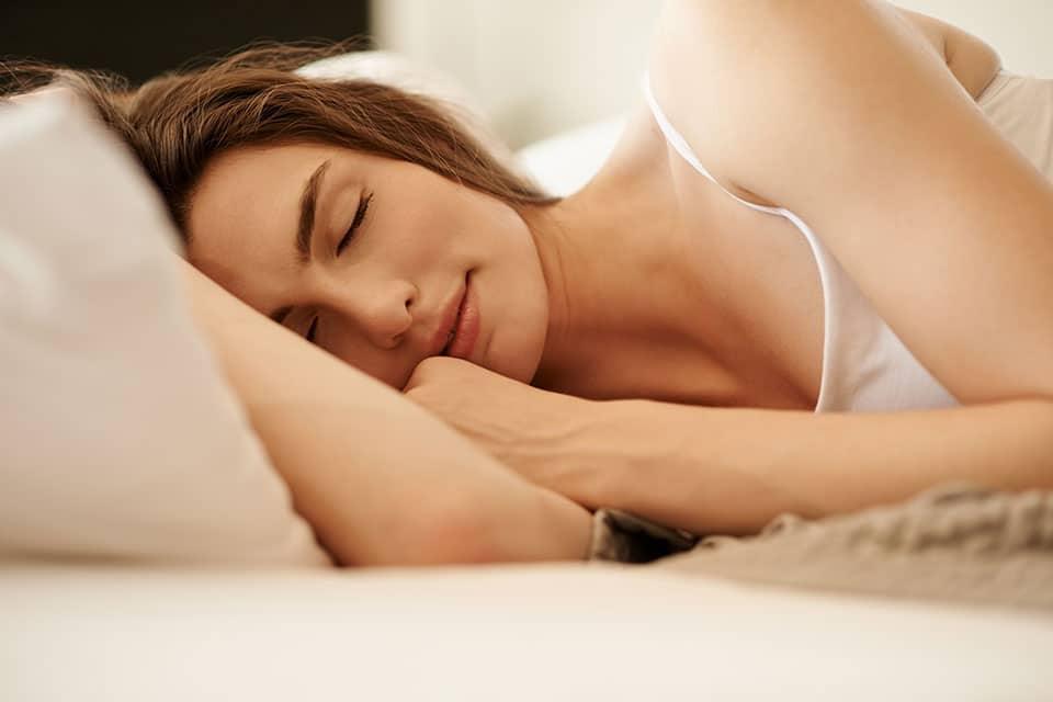 3 choses à connaître sur le sommeil